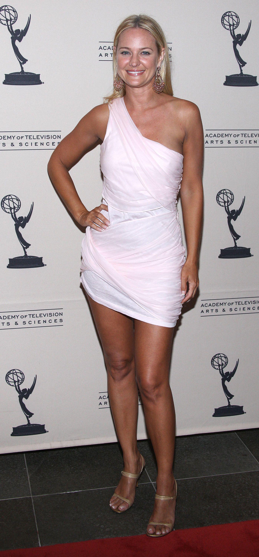 Sharon Case Pomp Actress Sharon Case